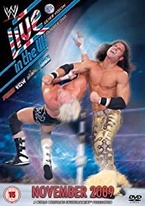Wwe Live in the UK November 20 [Import anglais]