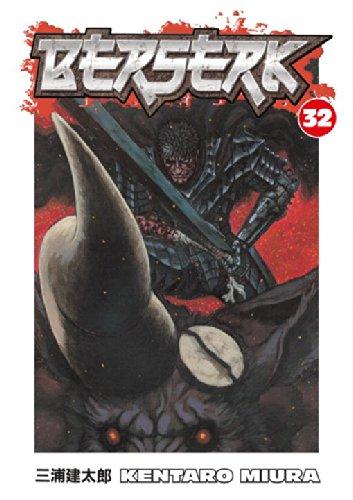 Berserk-Vol-32
