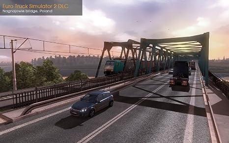 Euro Truck Mega Collection [Importación Inglesa]: Amazon.es: Videojuegos