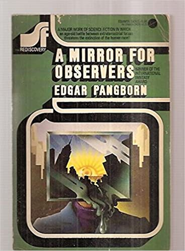 Book A Mirror for Observers (SF Rediscovery Series, #12)