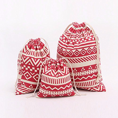 Bag Gift Bag Drawstring Red Beam Tote Bag Storage Rcool Bags Travel Port Drawstring Satchel qY7aPE