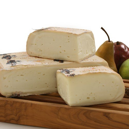 Taleggio DOP - Whole Form (5 pound) by igourmet