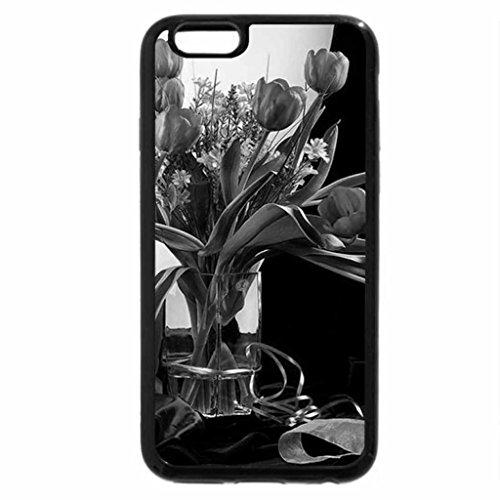 iPhone 6S Plus Case, iPhone 6 Plus Case (Black & White) - Still Life