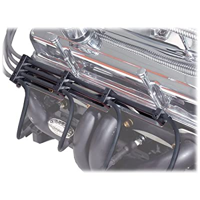 Spectre Performance 18483 Chrome Wire Divider: Automotive