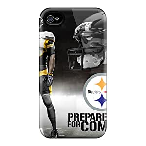 High Quality Mobile Covers For Iphone 6plus With Allow Personal Design Colorful Pittsburgh Steelers Pictures CristinaKlengenberg