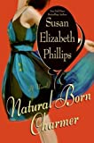 Front cover for the book Natural Born Charmer by Susan Elizabeth Phillips