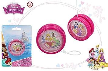 Lote de 24 Yoyo Princesa Disney - Yoyos Infantiles Niñas ...