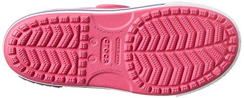 Unisex Crocband Kinder Rosa Kids Ii Sandal crocs U86nAqw8