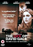 The Life of David Gale [DVD] [2003]