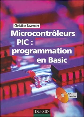 programmation en c des pic christian tavernier pdf