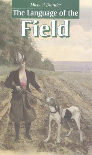 The Language of the Field (Language of Series) by Brand: Carcanet Press Ltd.