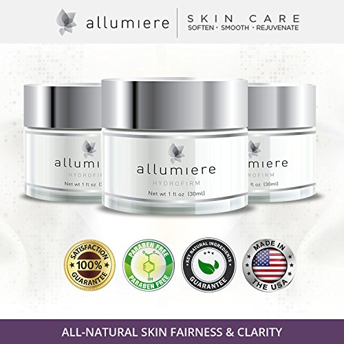 Wholesale Allumiere Skin Cream- Best Moisturizing Cream and Wrinkle Treatment - Skin Cream for All Skin Types - Filled with Antioxidants and Powerful Hyaluronic Acid - 1oz hot sale