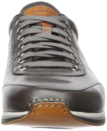 Magnanni Tristian Men's Grey Sneaker Fashion FwF4arPqn