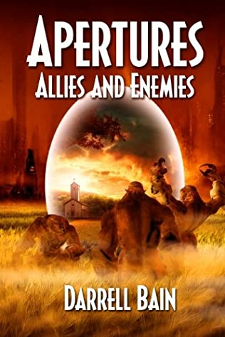 book cover of Allies and Enemies