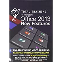 TOTAL TRAINING TLTTALLMSNF0090 90DAY SUB TT FOR MS OFFICE 2013