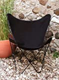 Ebony-classic Butterfly Chair