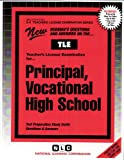 Principal, Vocational High School, Rudman, Jack, 0837381061