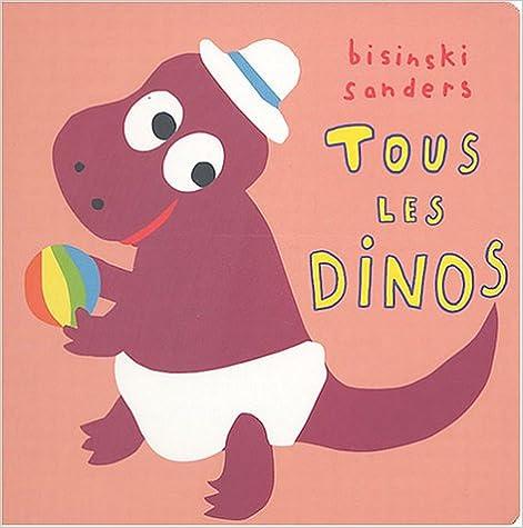 Image du produit Tous les dinos