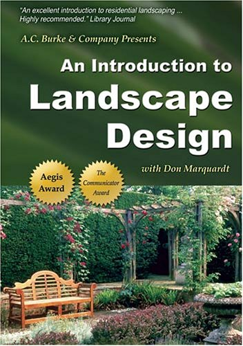 Cover Art for Lawns in the Landscape by Andrew Burke and Don Marquardt.