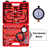 Fuel Pressure Tester, Orion Motor Tech Pro Fuel