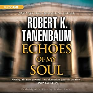 Echoes of My Soul Audiobook