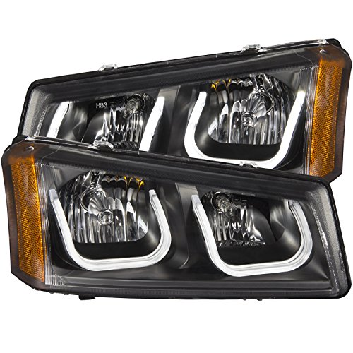 AnzoUSA 111312 Headlight