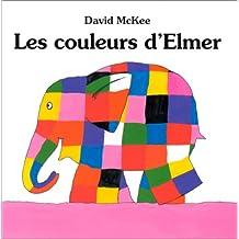COULEURS D'ELMER (LES)