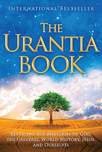 The Urantia Book: Revealing the Mysteries of God, the Universe, World History, Jesus, and Ourselves (Place And Date Of Origin Of Christianity)
