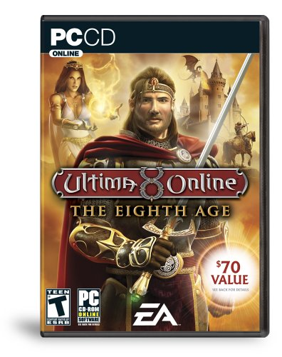 Ultima Online: The 8th Age - - Online Ultimo