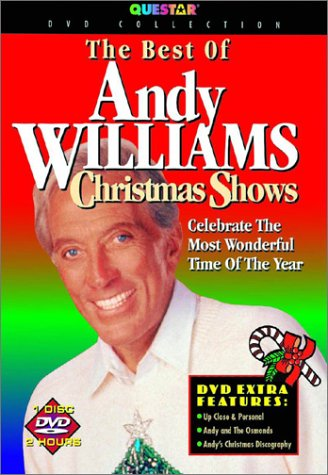 Andy Williams: The Best of Andy Williams' Christmas by Questar