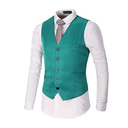 Chaleco de traje para hombre 549e5b2d6323