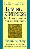 Lovingkindness, Sharon Salzberg, 1570620377