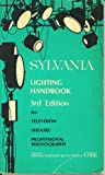 img - for Sylvania Lighting Handbook for Television, Theatre, Professional Photography book / textbook / text book