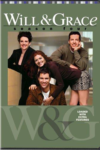(Will & Grace - Season Four (2001))