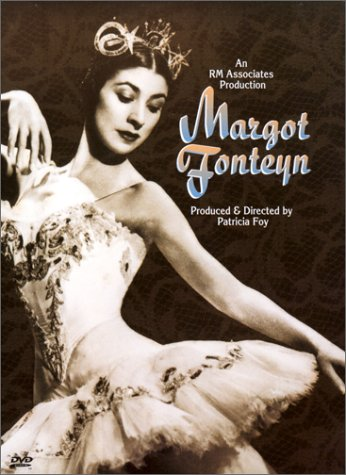 Margot Fonteyn by Image Entertainment