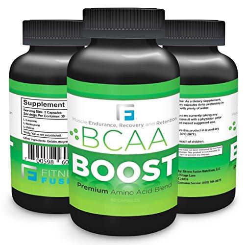 Éprouvée BCAA qui vous aident à construire le muscle, récupérer plus rapidement, stimuler le métabolisme, et de stopper la dégradation musculaire immédiatement! Il est 100% naturel 2: 1: 1 Formule: GARANTIE construire, de maintenir et de restauration de v