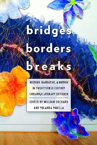 Bridges, Borders, and Breaks: History, Narrative, and Nation in Twenty-First-Century Chicana/o Literary Criticism (Latinx and Latin American Profiles)