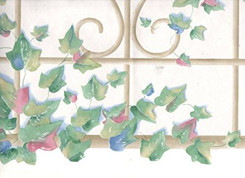 Wallpaper Border Ivy (Ivy Vine Wallpaper Border)
