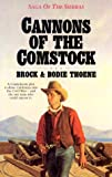 Cannons of the Comstock (Saga of the Sierras)
