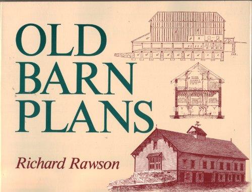 old barns - 6
