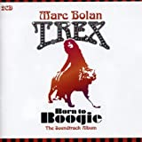 Born to Boogie - The Soundtrack Album