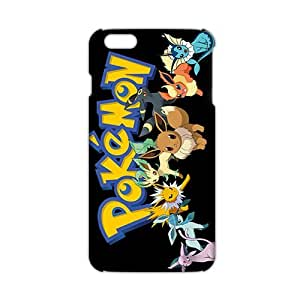 diy zhengCool-benz Anime cartoon Pokemon durable 3D Phone Case for iphone 5/5s