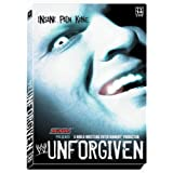 NEW Unforgiven