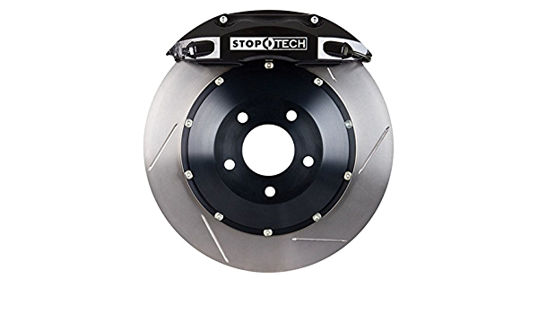 83.135.4700.53 StopTech Brake Rotor Front