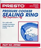 Presto 9980 Pressure Cooker Sealing Ring