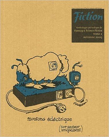 Lire Fiction, N° 2, automne 2005 : epub, pdf