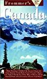Frommer's Canada, Bill McRae and Jared M. Brown, 0028620518