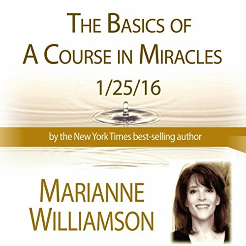 a course in miracles marianne williamson pdf