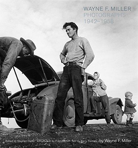 1942 Photograph (Wayne F. Miller: Photographs 1942-1958)