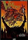 Vae Victis, tome 12 : Adua, une louve hurle dans Avaricum par Ramaïoli